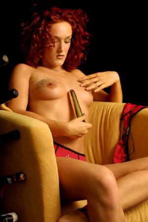Erotikbild nr. 17 mit Carmen